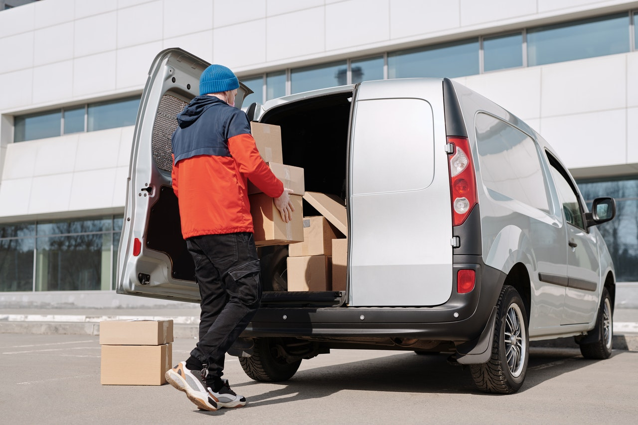 Warehouse relocation services and commercial relocation services